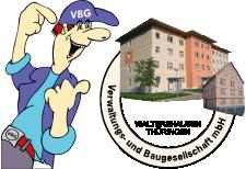 Verwaltungs- und Baugesellschaft mbH Waltershausen